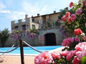obrázek - Residenza La Maestà Villa Umbra