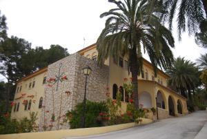 San de Juan Ribera