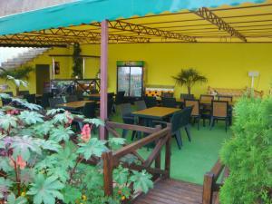 Мини-отель Парадиз - фото 17
