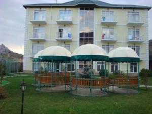 Мини-отель Парадиз - фото 19