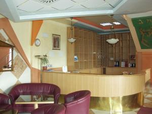 Hotel BM - фото 5