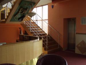 Hotel BM - фото 6
