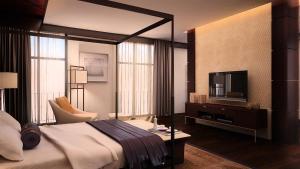 Solis Sochi Suites, Hotel  Estosadok - big - 20