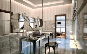 Solis Sochi Suites, Hotel  Estosadok - big - 18