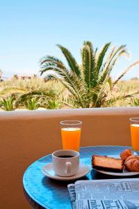Marinos Beach Hotel-Apartments, Residence  Platanes - big - 15
