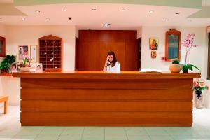 Marinos Beach Hotel-Apartments, Residence  Platanes - big - 66