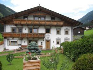 Apartments Schneiterhof - Der Frei-Raum