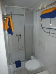 Apartment Kreß, Ferienwohnungen  Hofheim am Taunus - big - 8