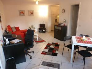 Apartment Kreß, Ferienwohnungen  Hofheim am Taunus - big - 7