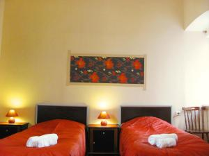 Family Guest House Old Street, Affittacamere  Tbilisi City - big - 9