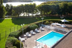 Novotel Paris Cr�teil Le Lac