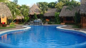 Hotel cerca : The Inn Manzanillo Bay