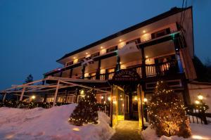Hotel Mont Tremblant