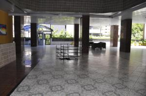 Fortal Flats, Apartments  Fortaleza - big - 21