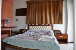 Fortal Flats, Apartments  Fortaleza - big - 10