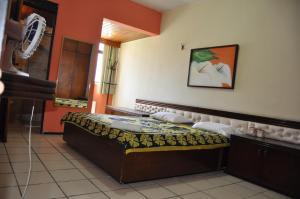 Fortal Flats, Apartments  Fortaleza - big - 8