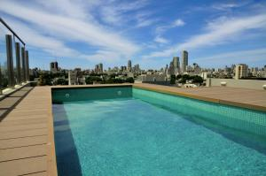 Niceto Flats, Apartmány  Buenos Aires - big - 69
