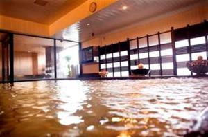 Spa Hotel SOLE Susukino, Hotel a capsule  Sapporo - big - 3