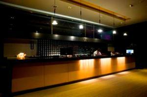 Spa Hotel SOLE Susukino, Hotel a capsule  Sapporo - big - 23