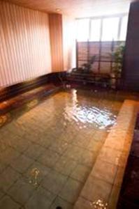 Spa Hotel SOLE Susukino, Hotel a capsule  Sapporo - big - 26
