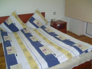 Qerb Hotel, Hotely  Ağstafa - big - 5