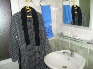 Qerb Hotel, Hotely  Ağstafa - big - 3