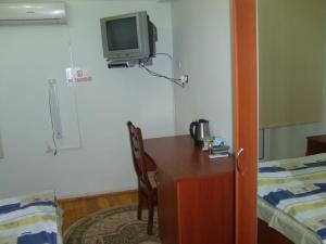 Qerb Hotel, Hotely  Ağstafa - big - 12