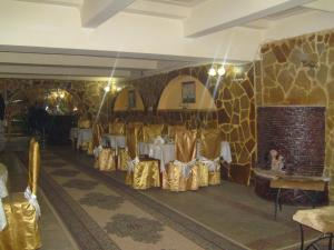Qerb Hotel, Hotely  Ağstafa - big - 18