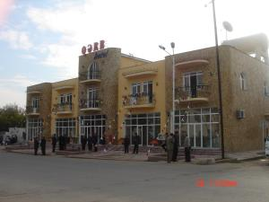 Qerb Hotel, Hotely  Ağstafa - big - 25