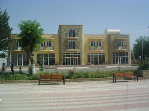 Qerb Hotel, Hotely  Ağstafa - big - 20