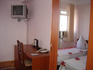 Qerb Hotel, Hotely  Ağstafa - big - 22