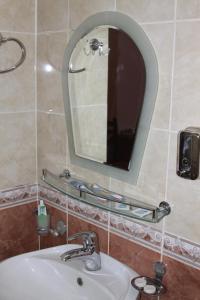 Qerb Hotel, Hotely  Ağstafa - big - 7