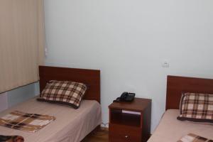 Qerb Hotel, Hotely  Ağstafa - big - 24