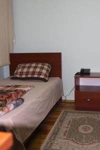 Qerb Hotel, Hotely  Ağstafa - big - 17