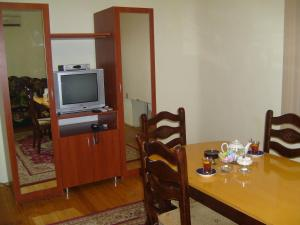 Qerb Hotel, Hotely  Ağstafa - big - 6