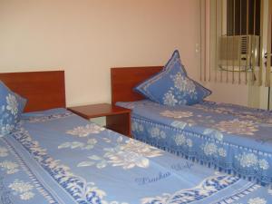 Qerb Hotel, Hotely  Ağstafa - big - 2