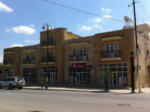 Qerb Hotel, Hotely  Ağstafa - big - 14
