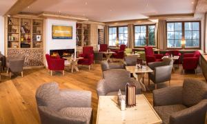 Hotel Karl Schranz - St. Anton am Arlberg