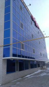 Гостиничный комплекс Айхан, Актобе