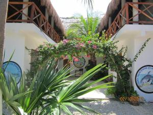 Hotel cerca : Punta Allen Fishing Club