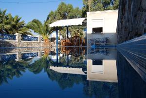 obrázek - Aretousa Villas