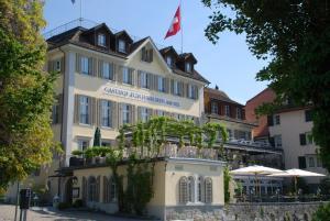 Hotel Hirschen am See