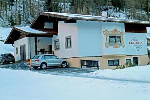 Haus Benjamin