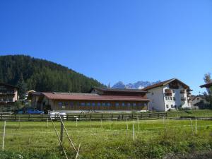 Apart Bauernhof Rosenhof, Farmy  Nauders - big - 44