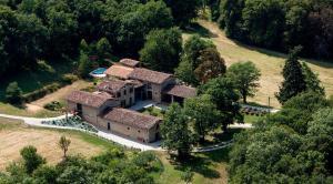 Gîte Le Castelet