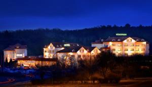 Bäder Park Hotel