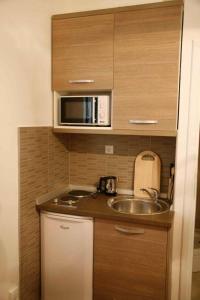 Apartment Sehara - фото 12