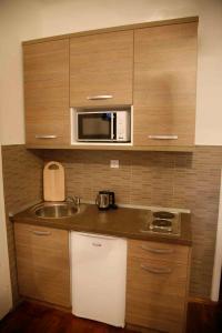 Apartment Sehara - фото 16