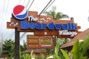 The Boardwalk Village