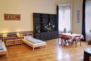Zsófi's House Hostel(Budapest)